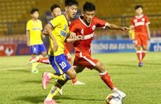 U19 Đồng Tháp ngược dòng thắng ngoạn mục U19 Bình Định