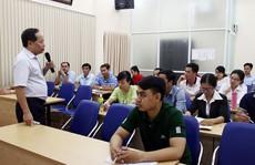 Triển khai chương trình học bổng 'Công đoàn TP HCM'