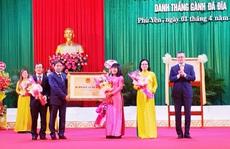 Kỷ niệm 410 năm thành lập, Phú Yên đón nhận bằng di tích quốc gia đặc biệt Gành Đá Đĩa