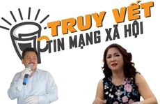 Bà Nguyễn Phương Hằng nói gì về đoạn ghi âm 'gạ tình' ông Võ Hoàng Yên?