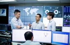 VNPT là doanh nghiệp Việt Nam đầu tiên đạt giải thưởng bảo mật thế giới