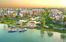 Nóng sốt biệt thự sinh thái tại đô thị đảo liền kề TP HCM
