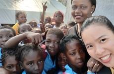 Mozambique mong muốn đẩy mạnh hợp tác giáo dục với Việt Nam