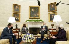 Ông Biden đảo ngược chính sách người tiền nhiệm