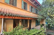 'Dinh thự Bảo Đại' bị lãng quên ở Hà Nội