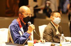 Philippines dùng biện pháp mạnh với Trung Quốc trên biển Đông