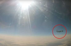 Căng thẳng leo thang, Nga chặn máy bay Mỹ
