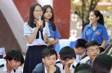 'Đưa trường học đến thí sinh': Học tiếng Trung sau này sẽ làm gì?