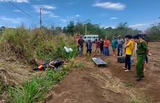 Tai nạn giao thông thương tâm ở Đồng Nai