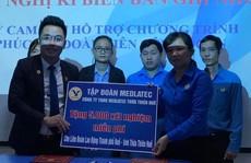 Thừa Thiên - Huế: Hợp tác chăm sóc sức khỏe đoàn viên