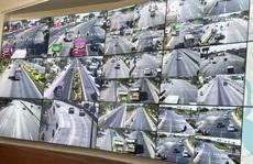 Nóng: Khám phá hệ thống 'mắt thần' trên Quốc lộ 51 từ Trung tâm chỉ huy