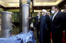 Vụ 'khủng bố hạt nhân' bí hiểm ngay giữa lòng Iran