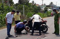 Tai nạn thương tâm, 2 người tử vong do va chạm liên hoàn với 2 ôtô