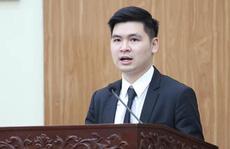 Con trai 'bầu Hiển' đăng ký bán nửa triệu cổ phiếu SHB