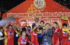 Sân chơi U19 và những giá trị cốt lõi