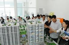 Có 2 tỉ đồng, mua chung cư ở đâu?