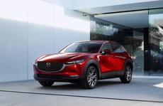 Mazda CX-30: SUV đầu tiên thế hệ sản phẩm thứ 7 của Mazda sắp xuất hiện tại Việt Nam
