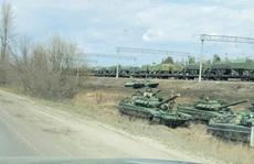 Ukraine 'đại tu' quân đội vẫn lép vế trước Nga