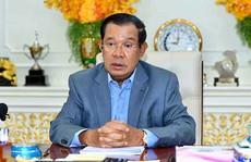 NÓNG: Thủ tướng Campuchia quyết định phong tỏa thủ đô Phnom Penh vì Covid-19