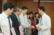 Giám đốc Bệnh viện Bạch Mai: 'Việc nhiều bác sĩ chuyển công tác là hết sức tự nhiên'