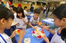 Nếu chưa hoàn thành chương trình, học sinh tiểu học được bồi dưỡng, phụ đạo trong hè