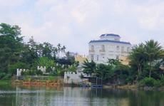 'Biệt thự khủng, phân lô bán nền' ở TP Bảo Lộc: Chưa xử lý dứt điểm