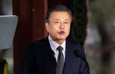 Đảng cầm quyền thua đau, tổng thống Hàn Quốc 'thay máu' nội các
