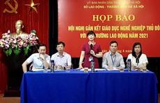 Hà Nội: 1.500 vị trí việc làm chờ đón sinh viên thủ đô