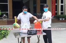 Hai người trở về từ Nhật Bản dương tính với SARS-CoV-2