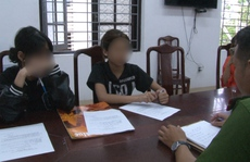 Thực hư chuyện '2 nữ sinh TP Huế' đánh nhau trên đường phố