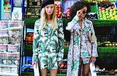 Thời của… pyjama