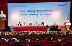 VietinBank: Chia cổ tức hơn 8.400 tỉ đồng tại Đại Hội đồng cổ đông