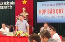 Phú Yên đề xuất tiếp đón khách nước ngoài về cách ly Covid-19