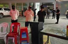 Tướng Campuchia bị Thủ tướng 'sờ gáy' vì tiệc tùng giữa dịch Covid-19