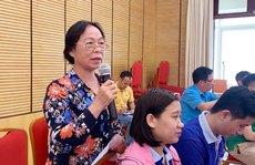 Hà Nội: 300 công nhân, viên chức, lao động tìm hiểu về chính sách pháp luật
