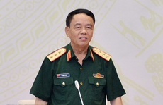 Thượng tướng Võ Trọng Việt nhập viện do đột quỵ, chuyển về Hà Nội điều trị
