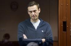 Nga và phương Tây căng thẳng vụ ông Navalny