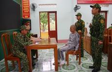 Bắt đối tượng tổ chức đưa người xuất cảnh trái phép sang Trung Quốc