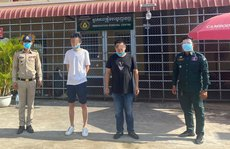 Covid-19: Campuchia bắt giữ 2 người Trung Quốc giả nhân viên y tế