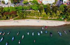 Công bố tuần lễ món ngon phố biển Vũng Tàu 2021