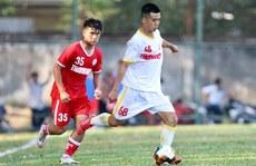 Hoàng Anh Gia Lai thua ngược PVF, nguy cơ sớm bị loại khỏi VCK U19 quốc gia 2021