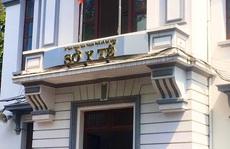 Người dân tố giác vì có nhiều ngờ vực trong căn nhà ở khu dân cư CityLand, quận Gò Vấp