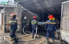 Bồi dưỡng kiến thức, kỹ năng phòng cháy chữa cháy, cứu hộ, cứu nạn