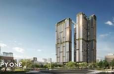 Happy One - Central: Địa điểm thu hút đầu tư ngay trung tâm TP Thủ Dầu Một