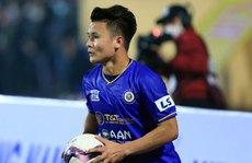 Hà Nội FC thất bại ở Đà Nẵng, rơi khỏi top 4 V-League 2021