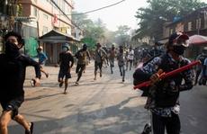 Khủng hoảng Myanmar: 'Tín hiệu rất quan trọng' của HĐBA LHQ