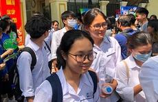 149 trường THPT thuộc diện ưu tiên xét tuyển của ĐHQG TP HCM