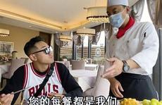 Các 'Idol' TikTok Trung Quốc gặp hạn