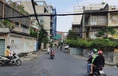 Băng cướp giật nhí ở Hóc Môn bị bắt sau khi cản địa cô gái trẻ