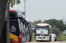 NÓNG: TP HCM sẽ lập vành đai hạn chế xe trên 30 chỗ vào trung tâm